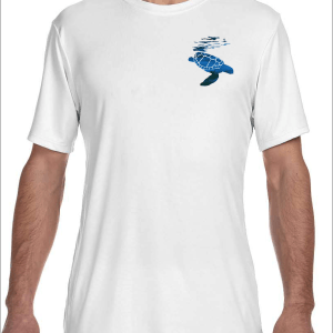 High Performance Shirt featuring Lobster Lunch