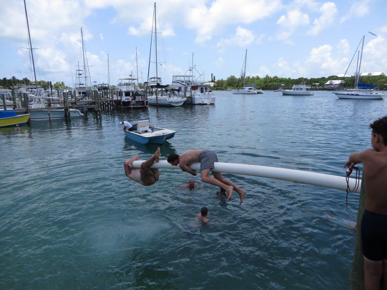 Happy Birthday Bahamas!