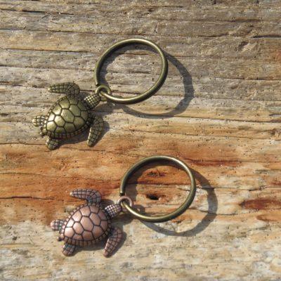 Turtle Keyrings