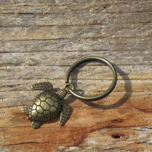 Turtle Keyrings