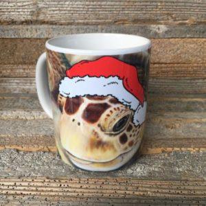 Christmas Gaia Mug
