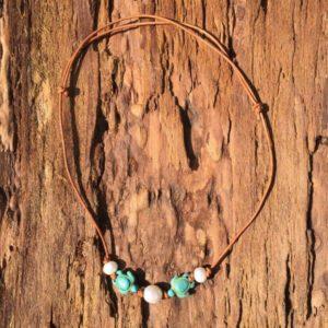 The Loggerhead Turtle Necklace